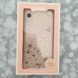 Sonix Cosmic iPhone case for iPhone XR- BRAND NEW